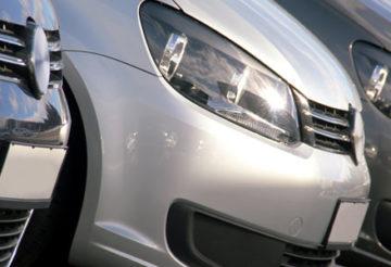Acheter une voiture Volkswagen