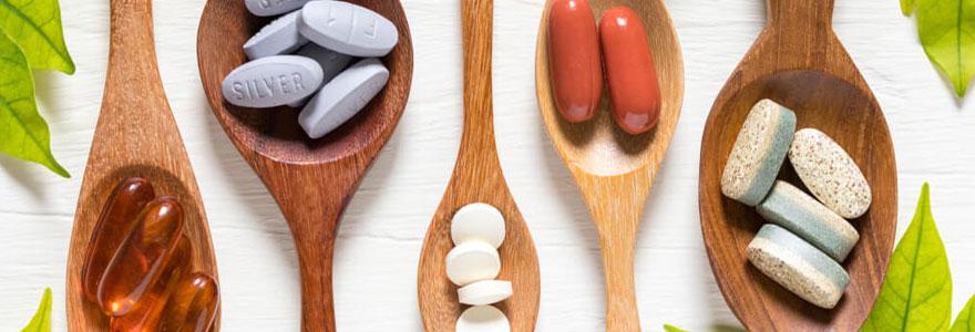 Les vitamines primordiales