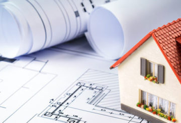 Projet de construction de maison en Ile de France