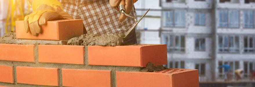 Construction de maisons vendéennes