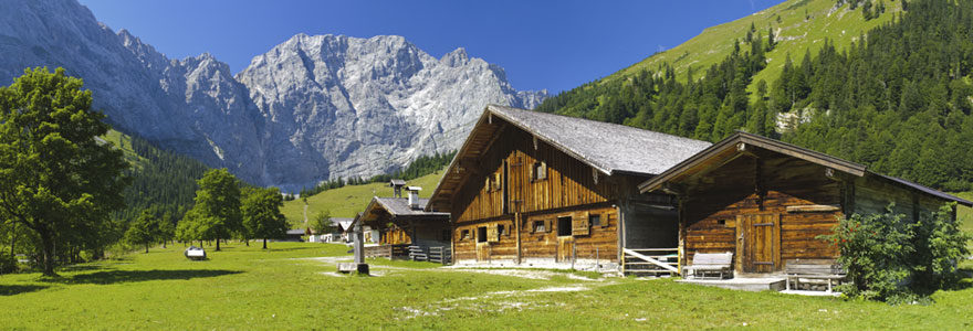 Location de vacances à la campagne