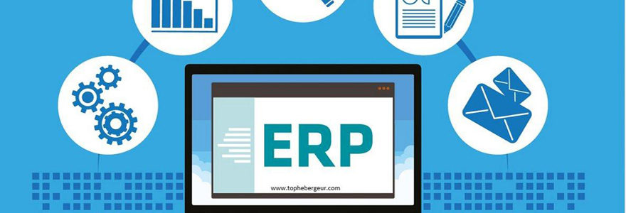ERP / PGI