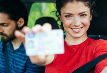 permis de conduire